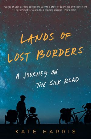 Lands of Lost Borders book image