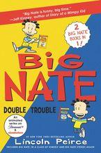 Big Nate #1-2 Paperback Bind-up