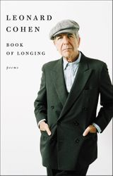 Book of Longing Limited Edition