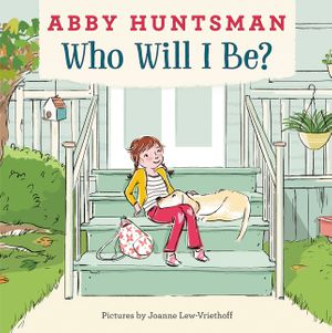 Who Will I Be? book image