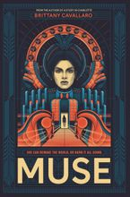 Muse Hardcover  by Brittany Cavallaro