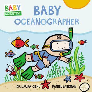 Baby Oceanographer book image