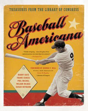 Baseball Americana