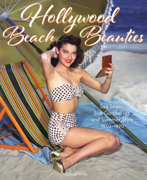Hollywood Beach Beauties book image