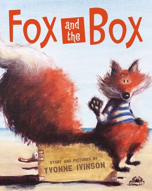 Fox and the Box book image