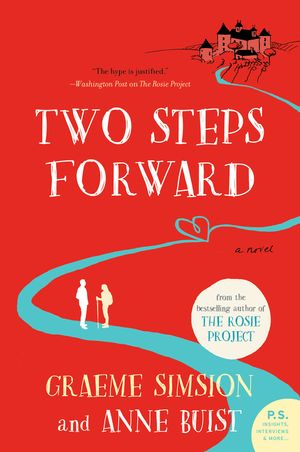Two Steps Forward book image