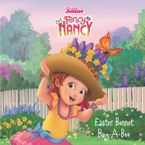 Disney Junior Fancy Nancy: Easter Bonnet Bug-A-Boo
