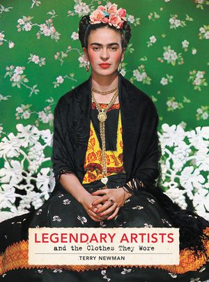 Legendary Artists and the Clothes They Wore book image