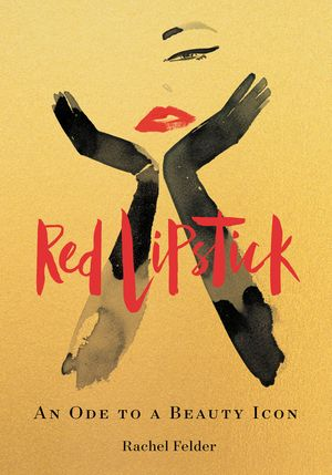Red Lipstick book image