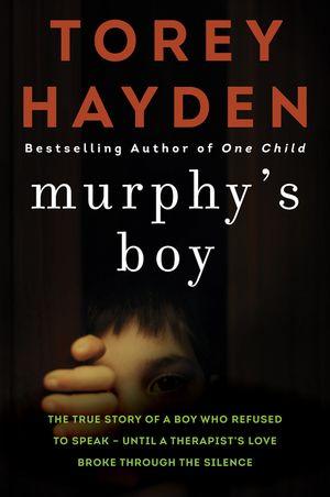 Murphy's Boy book image