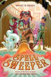 spell-sweeper