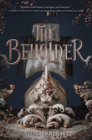 The Beholder (Beholder 1) Hardcover  by