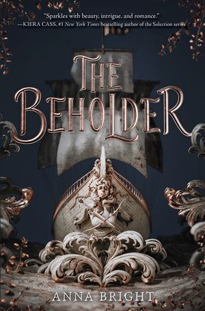 The Beholder book image