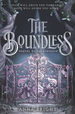 The Boundless (Beholder 2)