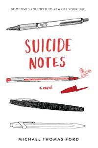 suicide-notes