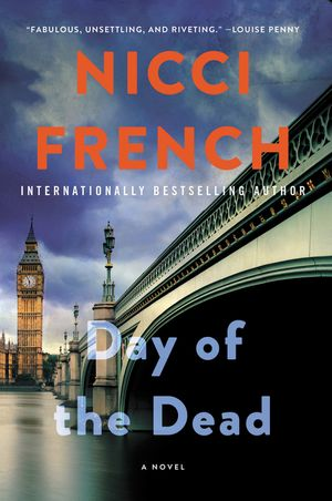 Day of the Dead book image