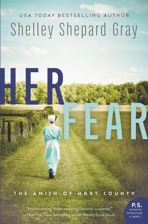 Cover image - Her Fear