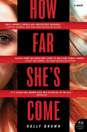 How Far She's Come book image
