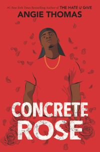 concrete-rose