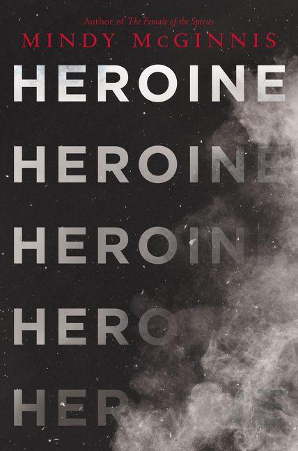 Heroine Betrays Hero