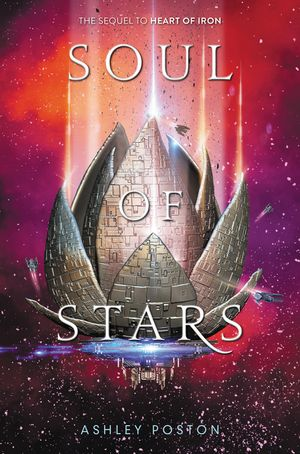 Soul of Stars book image