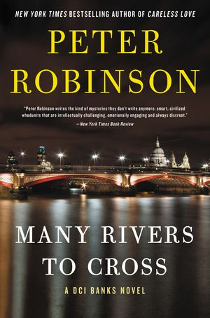 Many Rivers to Cross book image