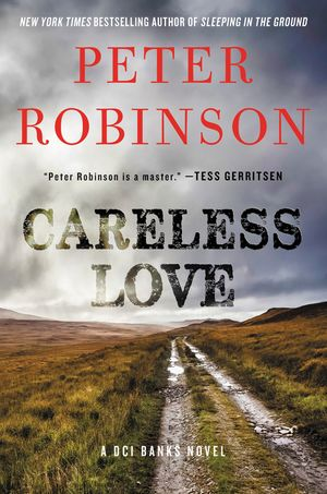 Careless Love book image