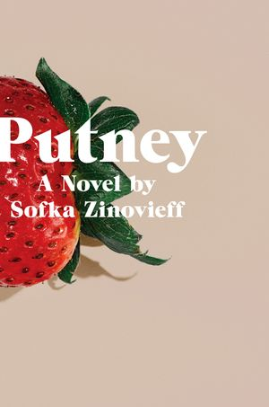 Putney book image