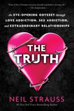 The Truth Paperback  by Neil Strauss