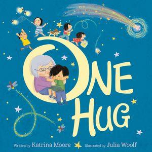 One Hug book image