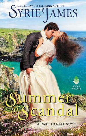 Summer of Scandal