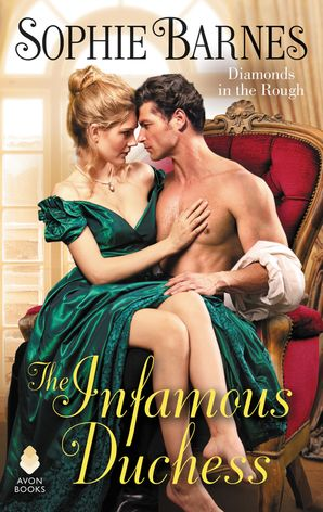The Infamous Duchess: Diamonds in the Rough (Diamonds in the Rough 4)