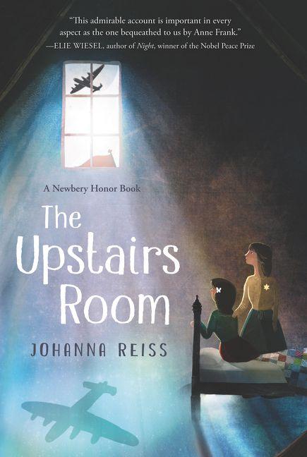 The Upstairs Room Johanna Reiss Paperback