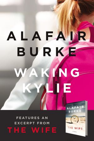 Waking Kylie book image