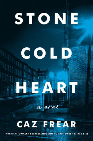 Stone Cold Heart book image