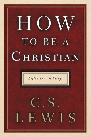 How to Be a Christian book image