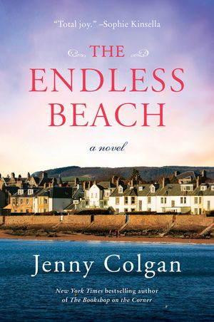 The Endless Beach book image