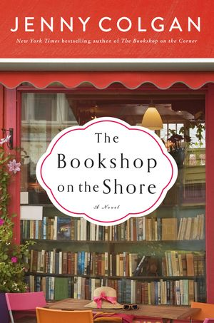 The Bookshop on the Shore book image