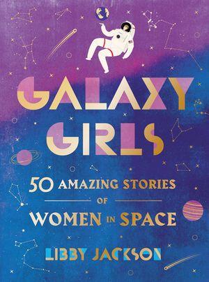 Galaxy Girls book image