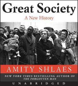 Great Society CD