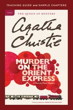 Murder on the Orient Express Teaching Guide eBook  by Agatha Christie