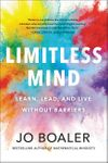 See Jo Boaler at NAPA BOOKMINE