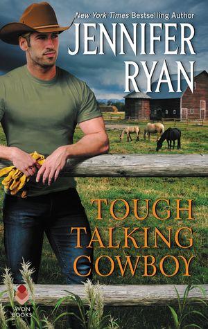 Tough Talking Cowboy book image
