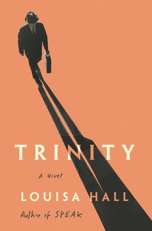 Trinity book image