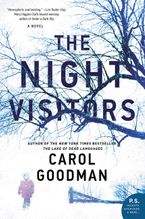 The Night Visitors Paperback  by Carol Goodman