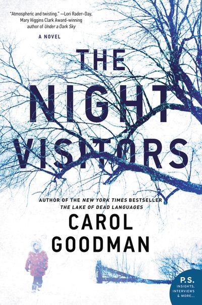 The Night Visitors: A Novel