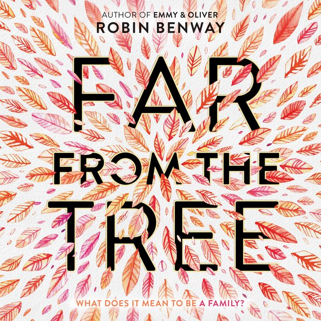 Far From the Tree audiobook cover