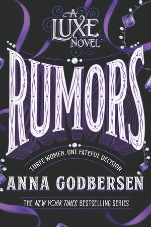 Rumors book image