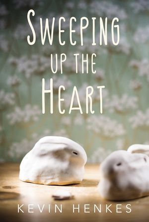 Sweeping Up the Heart book image