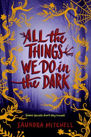 All the Things We Do in the Dark book image